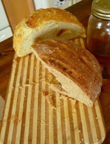 Bread & Beans