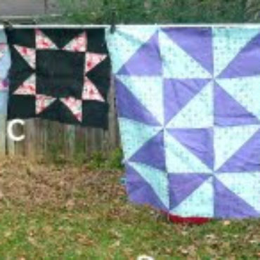 Quilt Square Give Away