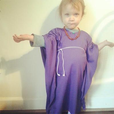 Easy Queen Esther Dresses
