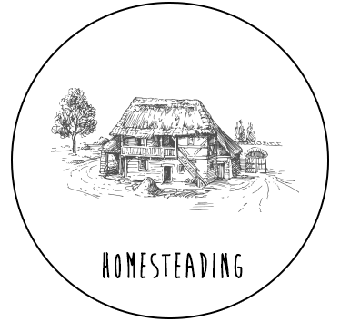 Essential Oils Homesteading
