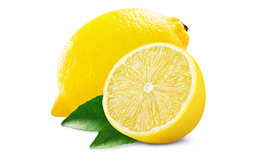 Essential Oils Lemon Oil