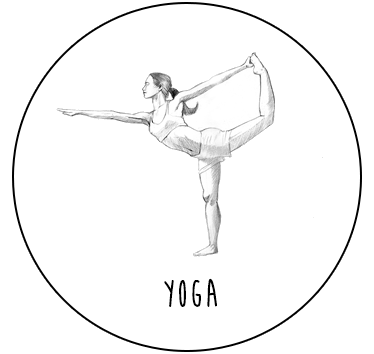 Essential Oils Yoga