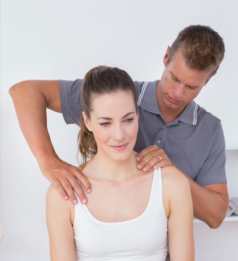Chiropractor Care Essential Oils