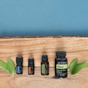 Are essential oils safe to use with medications?